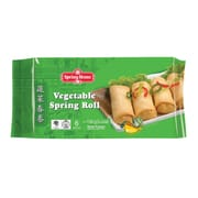 Vegetable Spring Roll 6S