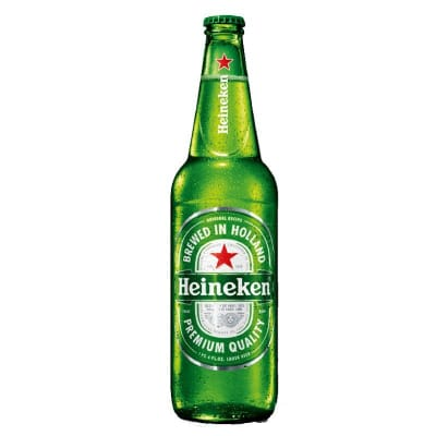 HEINEKEN Beer Pint Bottle 330ml