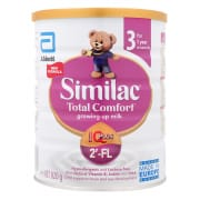 Similac Total Comfort Growing up Formula Stage 3 820g (1YR+)