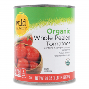 Organic Tomato Peel with Juice 794g