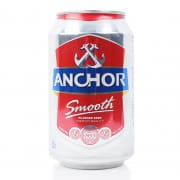 Smooth Beer Can 320ml
