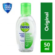 Hand Sanitiser Original 50ml