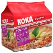 Signature Tom Yum Noodles 5sx85g
