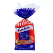 Enriched White Bread 400g
