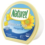NATUREL Margarine Reduce Salt 500g