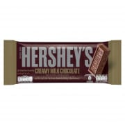 Creamy Milk Chocolate 40g