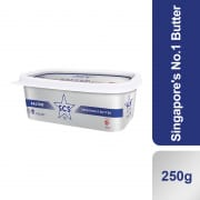 Butter Spread Tub - Salted 250g