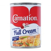 Full Cream Evaporated Milk 390g