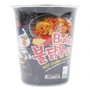 Hot Chicken Cup Ramen 70g