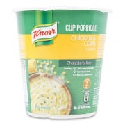 Cup Porridge - Chicken & Corn 35g