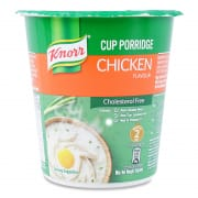 Cup Porridge - Chicken 35g