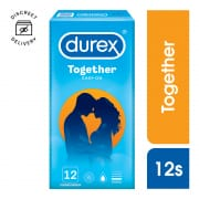 Condoms Together 12s