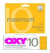 Oxy 10 Maximum Strength 25g