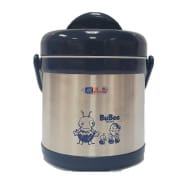 Stainless Steel Food Pot 1.5L