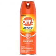 Active Insect Repellent Spray 170g