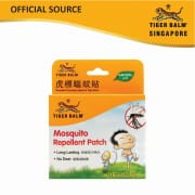 Mosquito Repellent Patch 10s