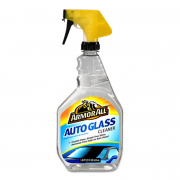 Auto Glass Cleaner 650ml