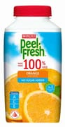 MARIGOLD PEEL FRESH Orange Juice Drink - No Sugar Added 250ml