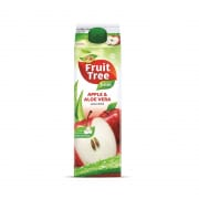 Apple & Aloe Vera Juice 1L