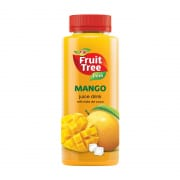 Mango Juice Drink with Nata De Coco 250ml