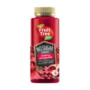 Cranberry Pomegranate & Apple Mixed Juice Drink - No Sugar Added 250ml