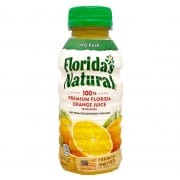 Premium Orange Juice - No Pulp 300ml