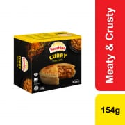 Curry Chicken Pie 158g