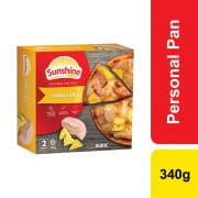 Pizza Crust Thin - Hawaiian 2sX170g