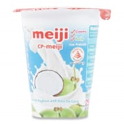 Low Fat Nata De Coco Yoghurt