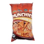 Cheese Fix Snack Mix 262.2g