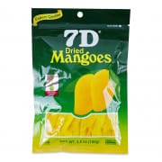 Dried Mangoes 100g