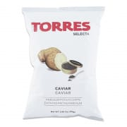 Caviar Potato Chip 110g
