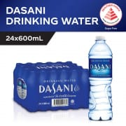 Drinking Water 24sX600ml