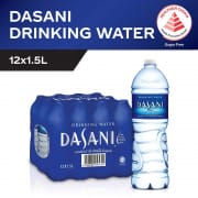Drinking Water 12sX1.5L