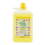 Hand Soap Lemon Soft & Gentle 3.7L
