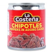 Chipotle Peppers 199g