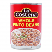 Whole Pinto Beans 560g