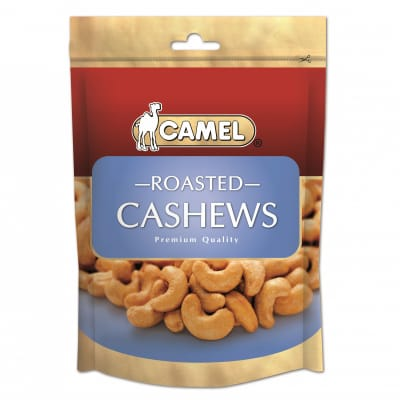Roasted Cashew Nuts 400g