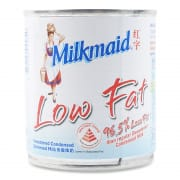 Sweetened Condensed Skimmed Milk Low Fat 392g