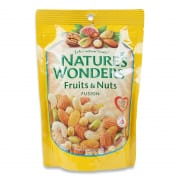 NATURE'S WONDERS Fruits & Nuts Fusion 270g