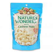Baked Cashew Nuts 200g