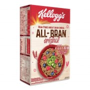 All Bran Cereal 315g