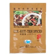 JIM WILLIE Bak Kut Teh Spices 30g