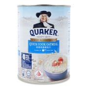 Quick Cook Oatmeal Tin 400g