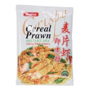 Crispy Cereal Prawn Instant Mix 80g