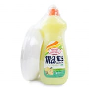 Dishwashing Liquid 2sX750ml + Free Bowl