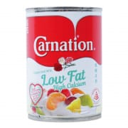 Low Fat Evaporated Milk 405g