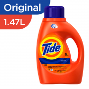 Turbo Clean Laundry Liquid - Original 1.47L