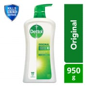 Anti-Bacterial Shower Gel Original 950ml