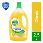 Multi Action Floor Cleaner Critus 2.5L
